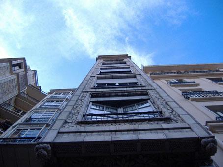 フランクリン街のアパートメント2.jpg